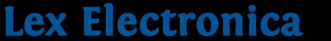 Logo_LexElectronica
